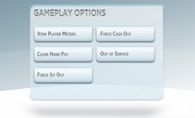 Game Options UI